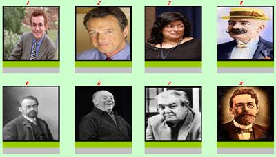 Escritores del Siglo XX por Corgal