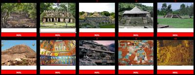 Arquitectura y Sitios Naturales en suelo mexicano de Oti