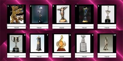 Premios y trofeos por Princesa