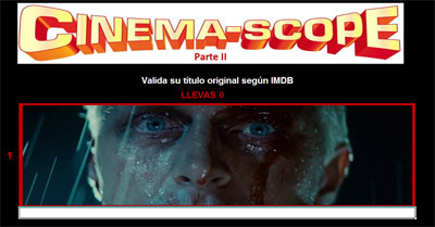 Cinesmascope 2 por Pleno