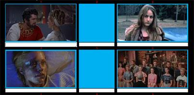 Cine en familia 2 por Pleno