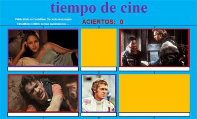 Tiempo de cine por Pleno