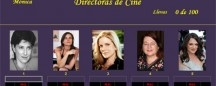 Directoras de cine por Monica