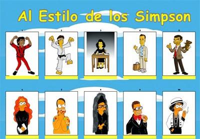 Al-Estilo-de-los-Simpson