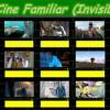 Cine familiar Invisible por Pinky