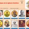 100 Papas de la Iglesia por Sartana