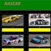 NASCAR por Pinky