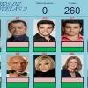 Rostros de Telenovela 2 por Estrellamarina