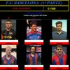 FC Barcelona por Blackwarrior