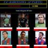 FC Barcelona 2 por Blackwarrior