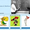 Personajes de Hanna & Barbera por Sartana