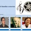 Compositores de bandas sonoras por Sartana