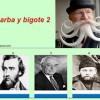 Con barba y bigote 2 por Sartana