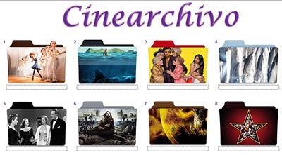 cinearchivo