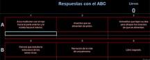 Respuestas con el ABC por Mariana