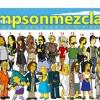Simpsonmezclados por Princesa