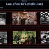 Los años 60 (películas) por Mariana