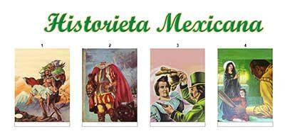 historieta-mexicana