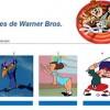 Personajes Warner Bros por Sartana