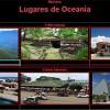 Lugares de Oceanía por Mariana