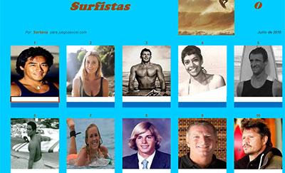 Surfistas por Sartana
