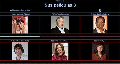 Sus películas 3 por Mariana