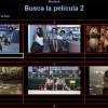 Busca la película 2 por Mariana