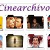 Cinearchivo 3 por Princesa