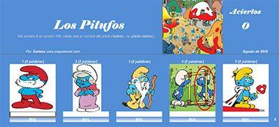 los-pitufos