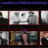 Localiza su película (actrices) por Mariana