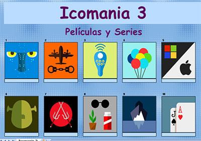 Icomanía 3 por Princesa
