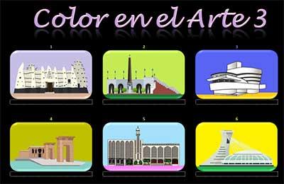 Colores en el arte 3 por Princesa