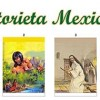 Historieta mexicana por Princesa