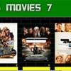 Poster movies 7 por Pinky