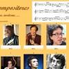 Compositores por Sartana