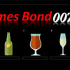 James Bond por Princesa