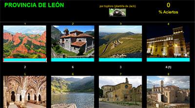 León por Topitors