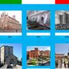 Ciudades de Italia por Sartana