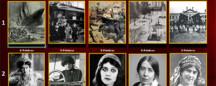 Imágenes de los 1910 por Pleno