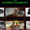 Bellas y galanes 2 por Mariana