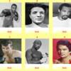Boxeadores por Sartana