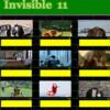 Invisibles 11 por Pinky