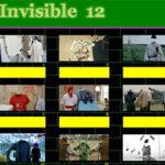 Invisible 12 por Pinky
