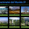Parques Mundiales 2 por Pinky