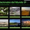 Parques mundiales 3 por Pinky